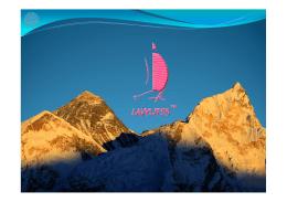 Informační katalog Lavylites - 1.díl