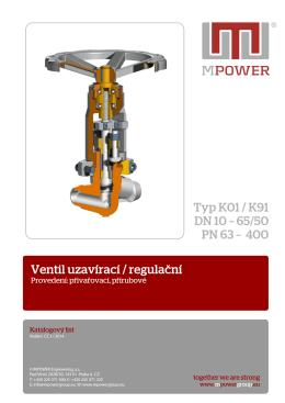 CZ - MPower