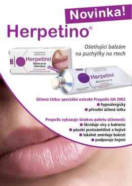 Herpetino®