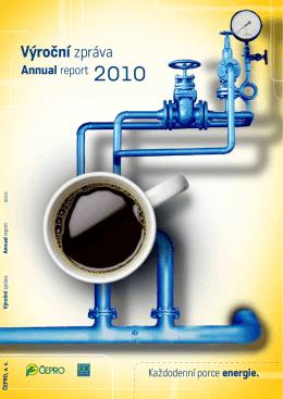 2010 - Čepro as