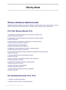 ve formátu PDF - Katedra Elektronické kultury a sémiotiky