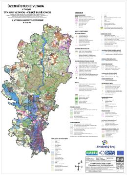 3 - Územní plánování