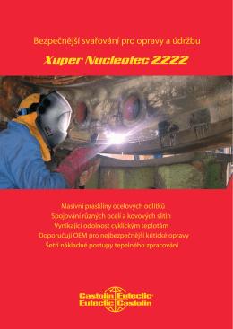 Xuper Nucleotec 2222