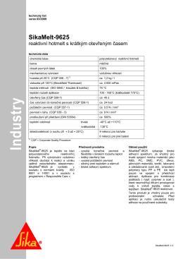SikaMelt-9625