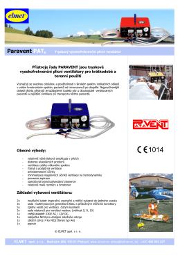Paravent PATe - NHN ELECTRONICS v.o.s.