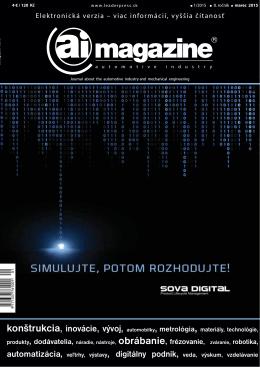 ai magazine verzia PDF na stiahnutie