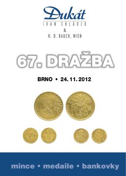 BRNO • 24. 11. 2012