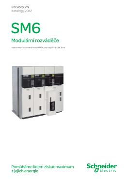S1256-SM6 Modularni rozvadece.indd