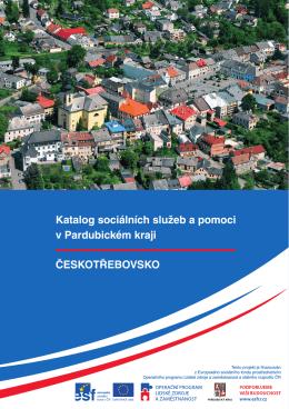 Česká Třebová - Pardubický kraj