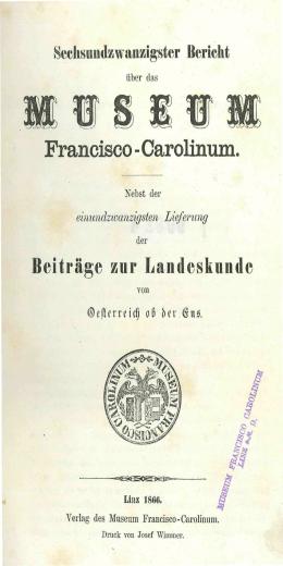 Francisco - Carolinum.