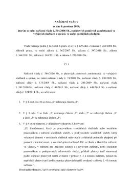 narizeni_vlady_08122014_zmena_564_2006_sb