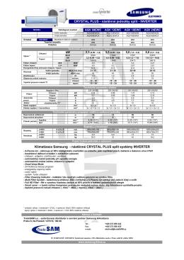 SAMSUNG RAC - 110415