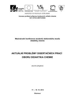 soubor ve formátu PDF - Učitel chemie