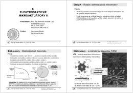 06 Elektrostaticke m..