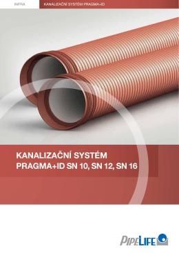 PRAGmA+ID sN 10, sN 12, sN 16