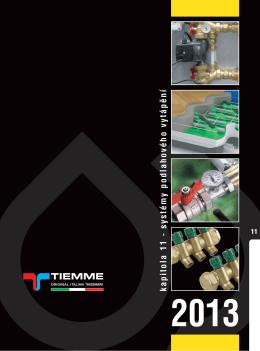 11-systémy podlahového vytápění