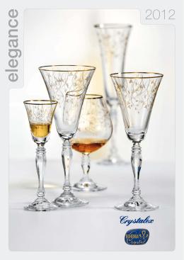 elegance - Crystalex