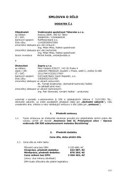 Oprava vodovodu DN300 SÚ Průmyslová Dodatek č.1.pdf