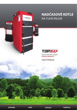 Katalog - Topmax