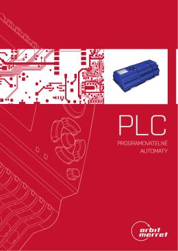 Katalog PLC