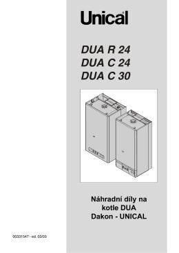 DUA RTN 24