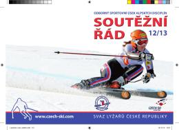 2012/2013 - Ski club Krušnoborci