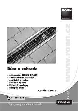 www .ronn.cz