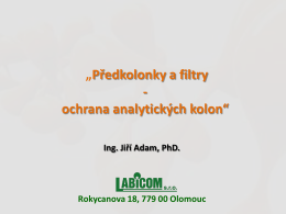 HPLC - Labicom