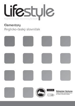 lifestyle – elementary