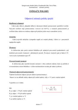 Odporové snímače polohy (480kB.pdf)