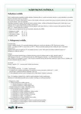 Katalog SH 2008