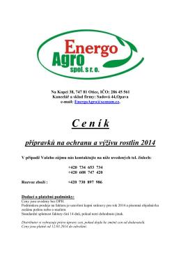 zde - EnergoAgro spol. s ro