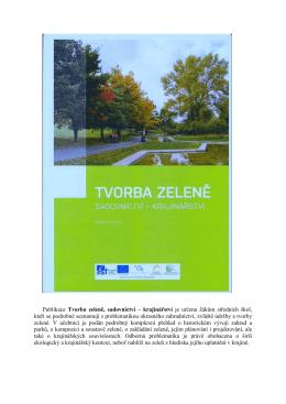Tvorba zeleně 2011.pdf