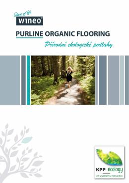 PURLINE_Katalog CZ