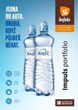 Impuls portfolio - KOFOLA BYZNYS
