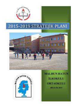 Malhun Hatun İlkokulu 2015