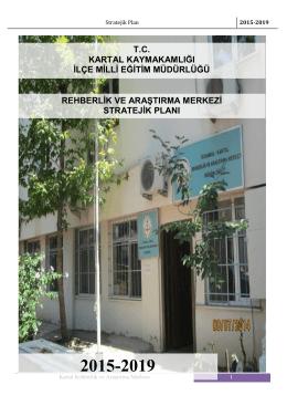 Kartal Rehberlik ve Araştırma Merkezi