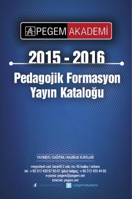 Editör: Prof. Dr. Emin KARİP EĞİTİM BİLİMİNE GİRİŞ