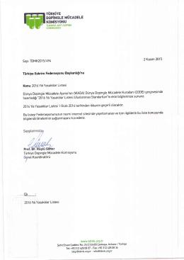rUnxive xouisvoltu - Türkiye Eskrim Federasyonu