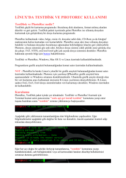 PDF Olarak Göster/İndir