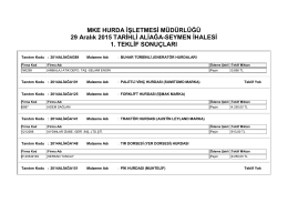 29 Aralık 2015 TARİHLİ ALİAĞA-SEYMEN İHALESİ-1