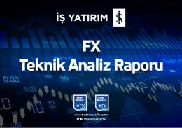 Günlük FX Teknik Analiz Raporu28.12.2015