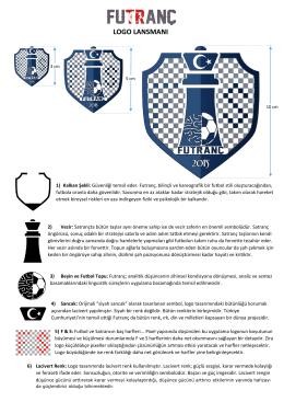 Futranç Logo Tanıtımı