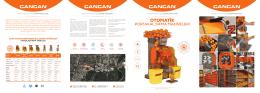 OTOMATİK - Cancan Meyve Presleri