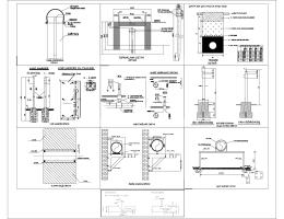 Endüstriyel Projelerde uygulama Prosedürü ve Detaylar-Model