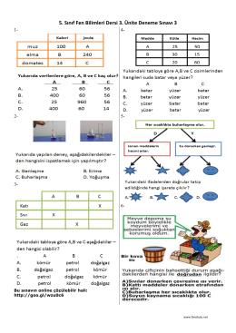 Mobil sürüm için pdf hali - Fen Okulu |www.fenokulu.net