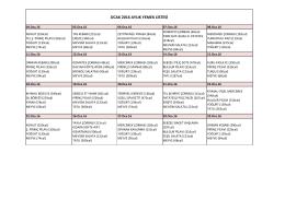 ocak 2016 aylık yemek listesi