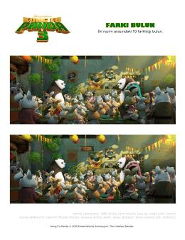 Untitled - Kung Fu Panda 3