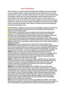 sosyal hizmet kuram ve yaklaşımları özet 1-14(2)