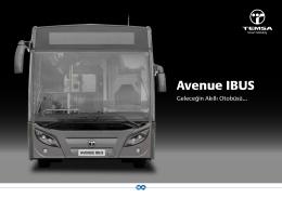 Avenue IBUS